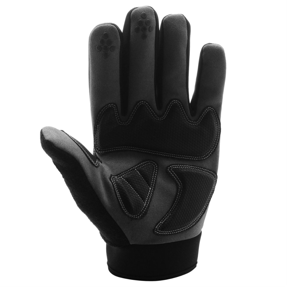 MUDDYFOX Cycle Gloves - BLACK
