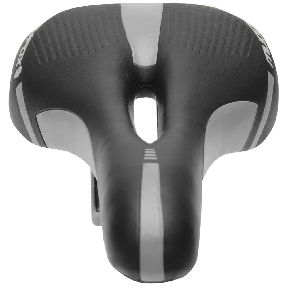 MUDDYFOX MTB Saddle - BLACK