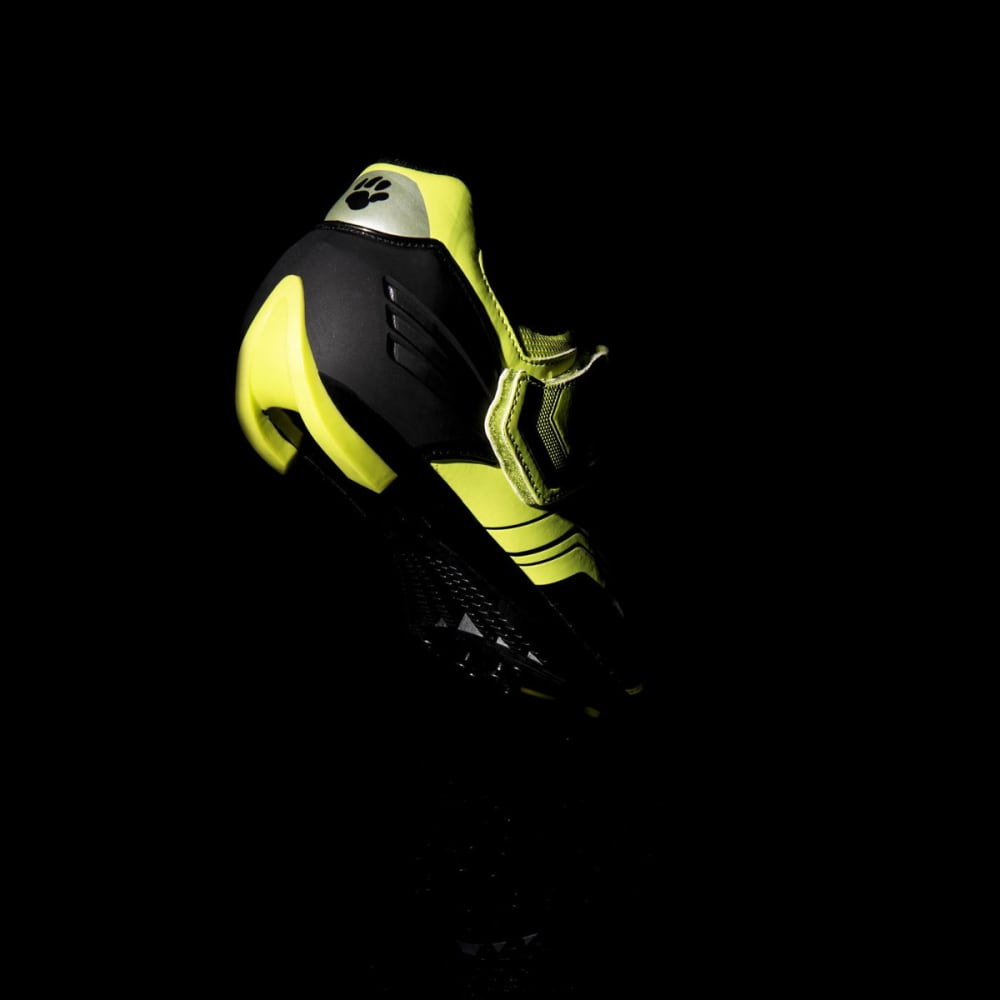 MUDDYFOX Men's RBS100 Cycling Shoes - YELLOW