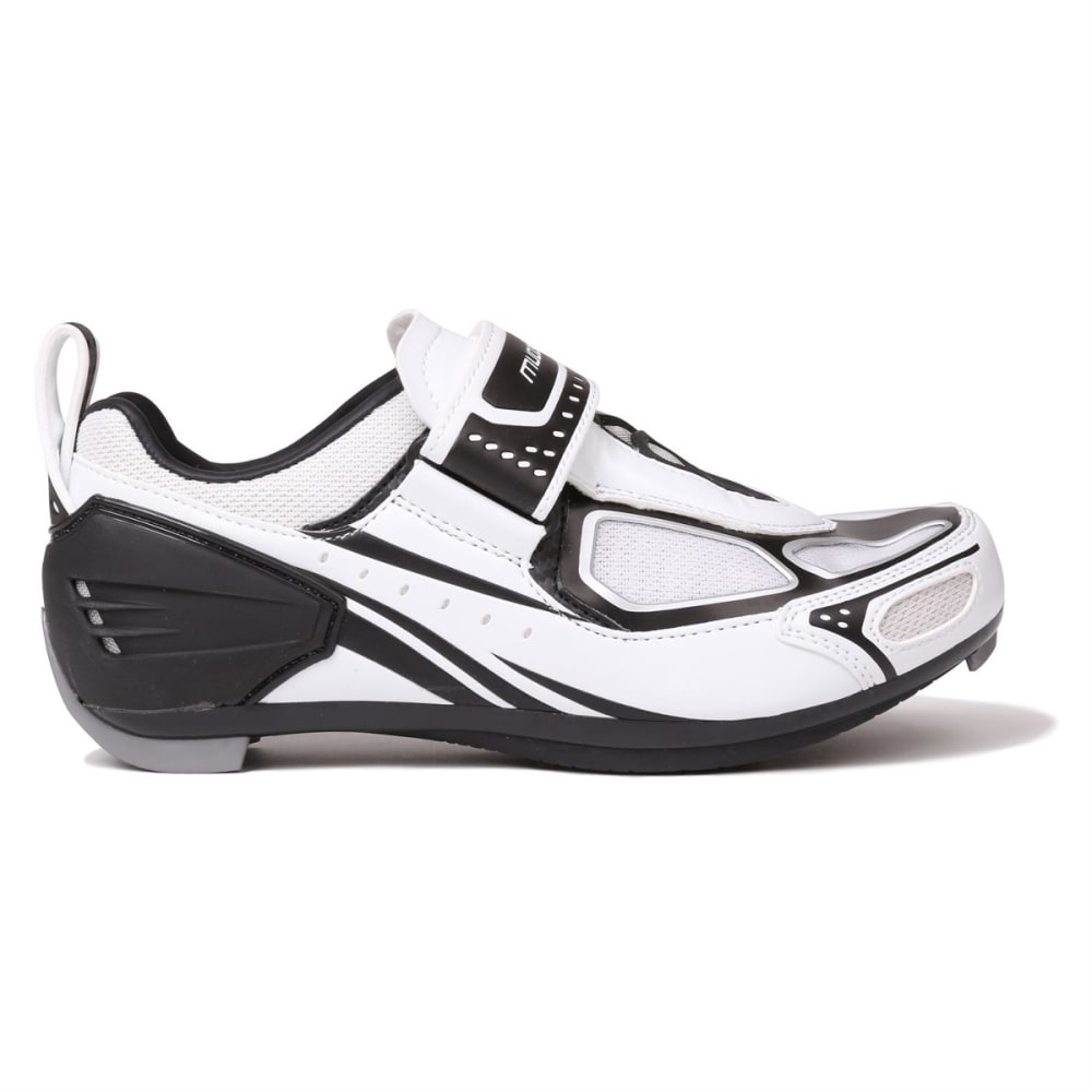 MUDDYFOX Kids' TRI100 Cycling Shoes 6.5