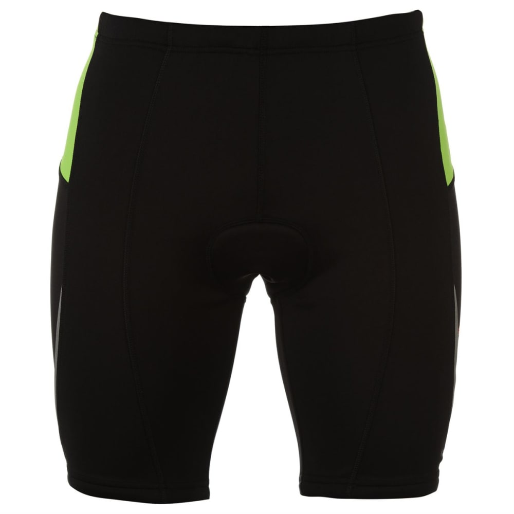 MUDDYFOX Men's Padded Cycling Shorts XS