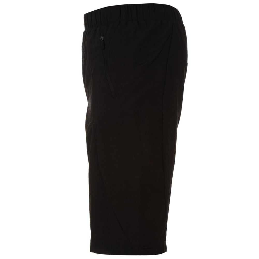 MUDDYFOX Men's Urban Cycling Shorts - BLACK
