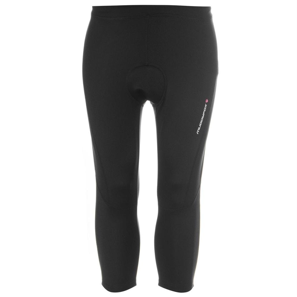 MUDDYFOX Women's Cycle Padded Capri Pants 2