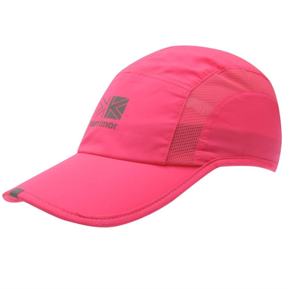 KARRIMOR Cool Race Cap - FLUO PINK