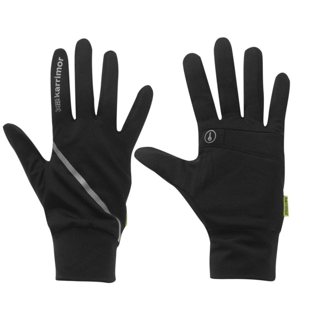 KARRIMOR Men's Running Gloves XS/S