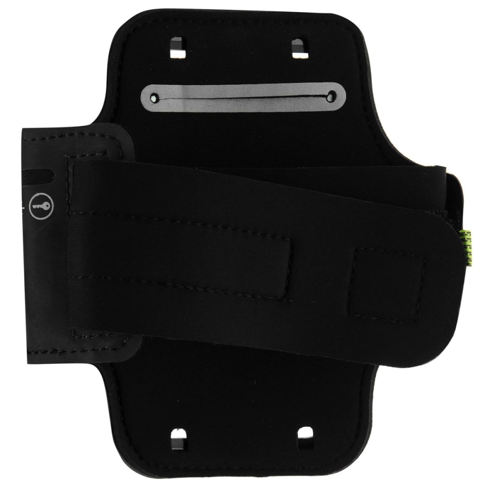 KARRIMOR X Lite Reflect Arm Band - BLACK