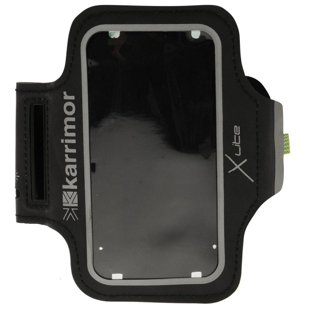 KARRIMOR X Lite Reflect Arm Band - BLACK
