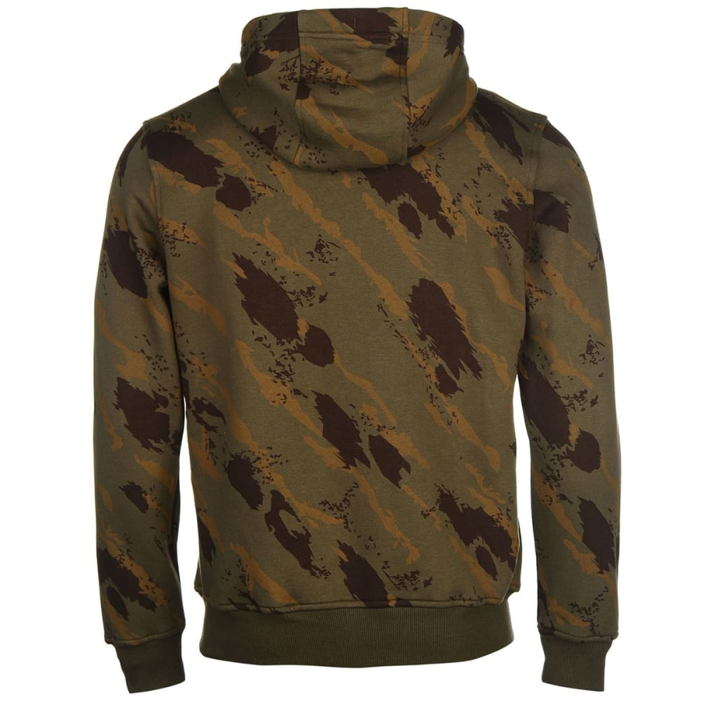 DIEM Men's Outlaw Full-Zip Hoodie - CAMO