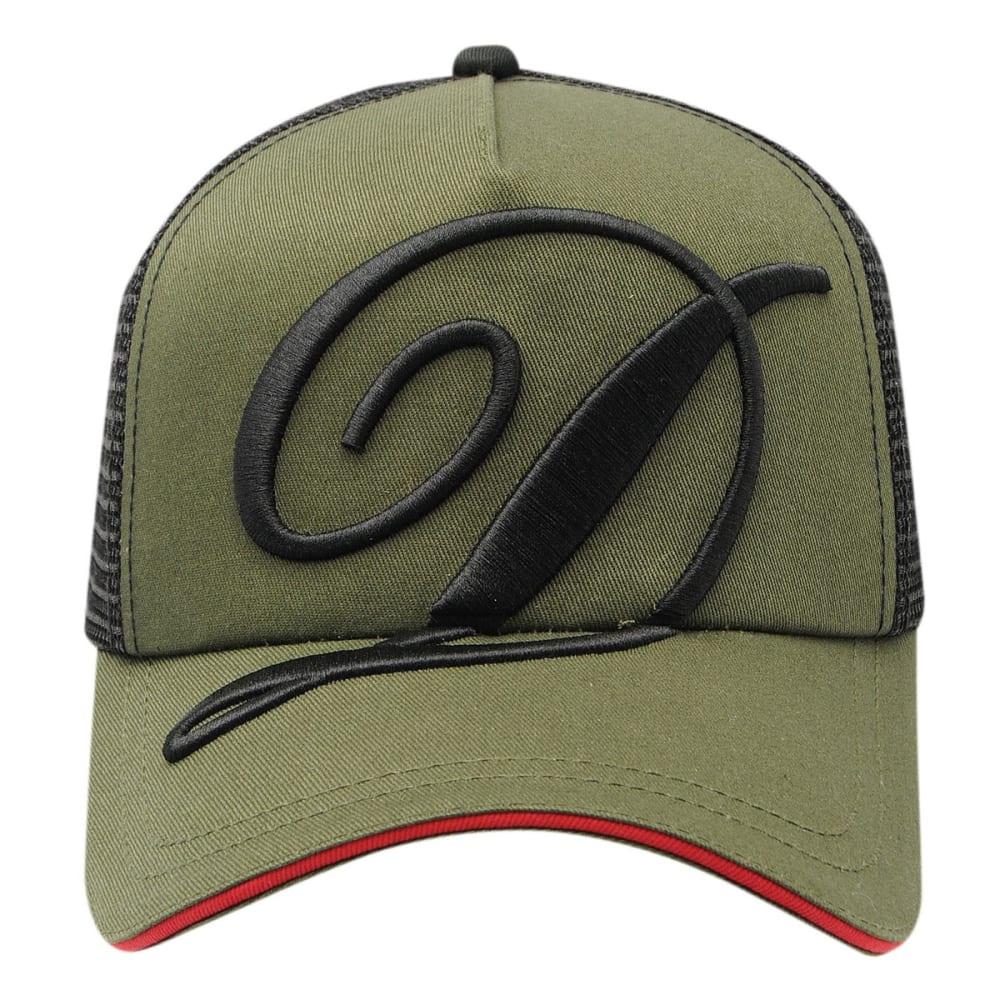 DIEM Hideout Cap - GREEN