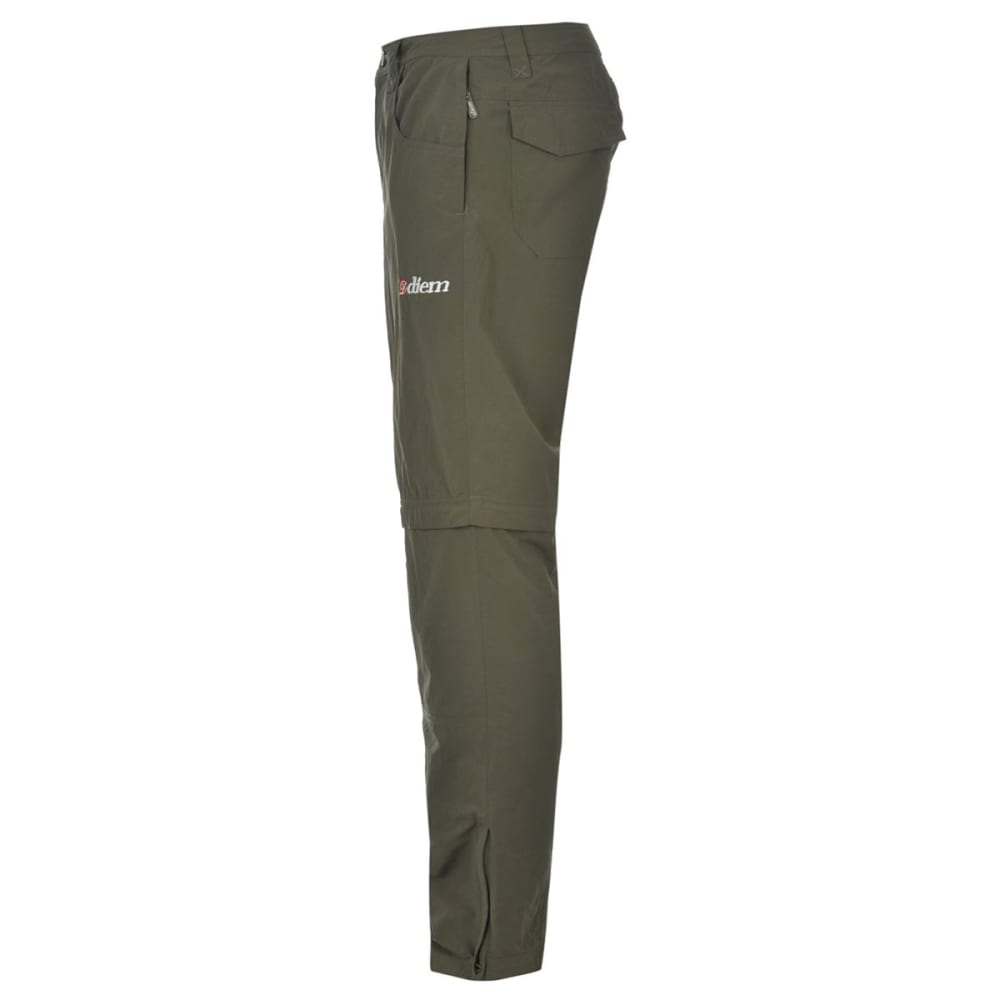 DIEM Men's D6 Pants - GREEN