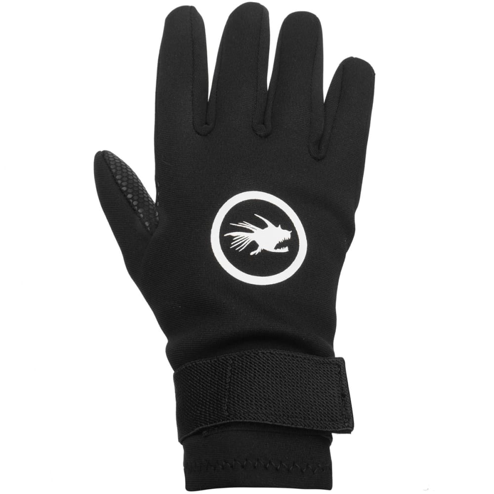 HOT TUNA Water Sport Gloves - BLACK