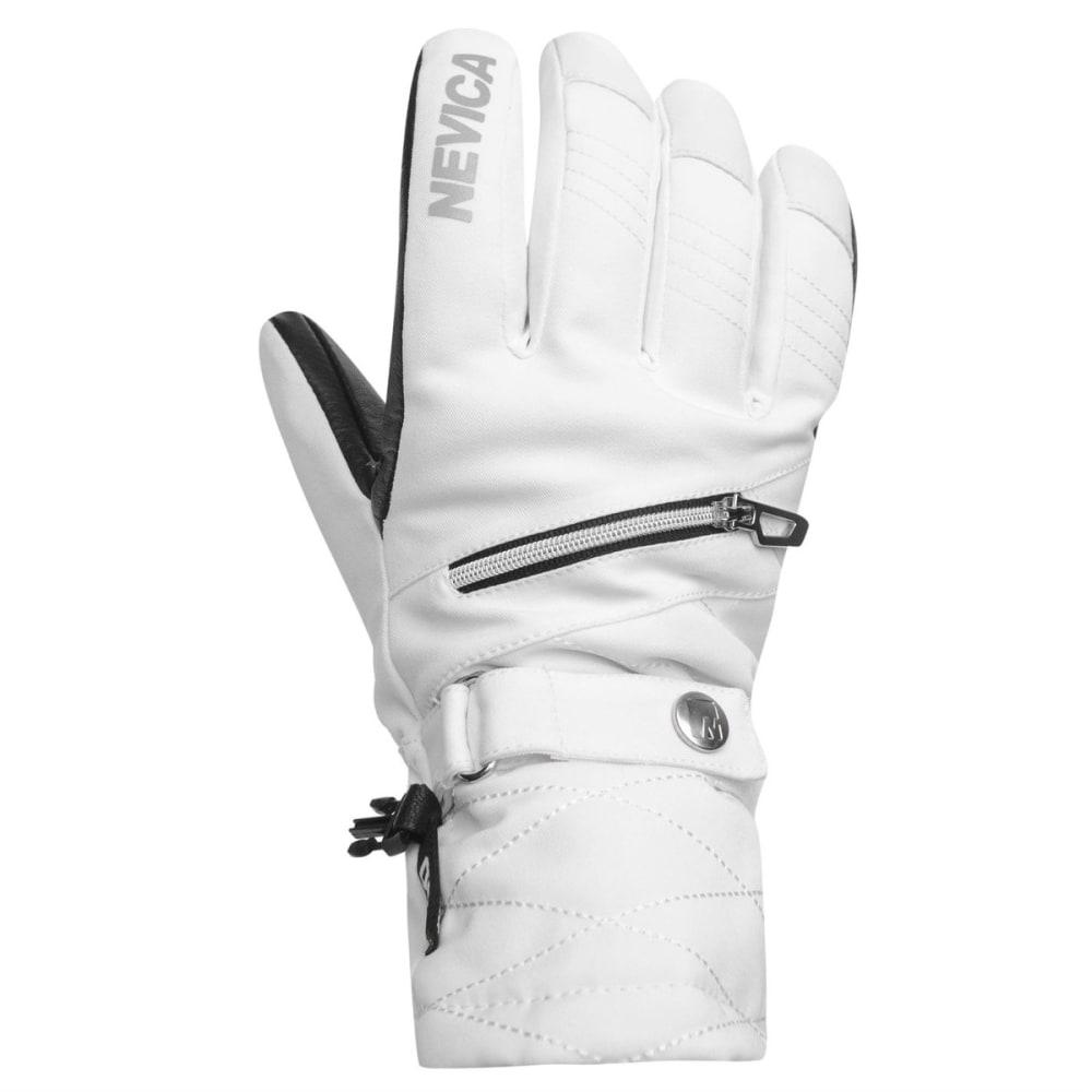 NEVICA Women's Vail Ski Gloves - WHITE