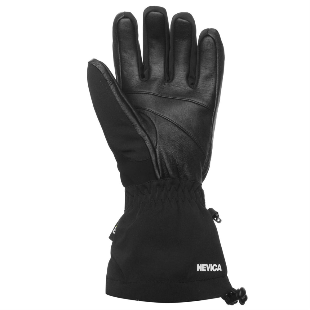 NEVICA Men's Vail Ski Gloves - BLACK