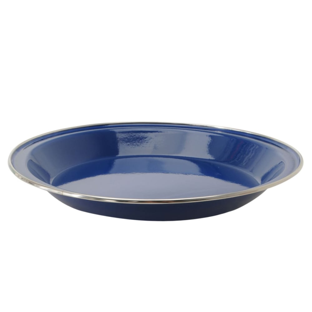 GELERT Enamel Plate - BLUE
