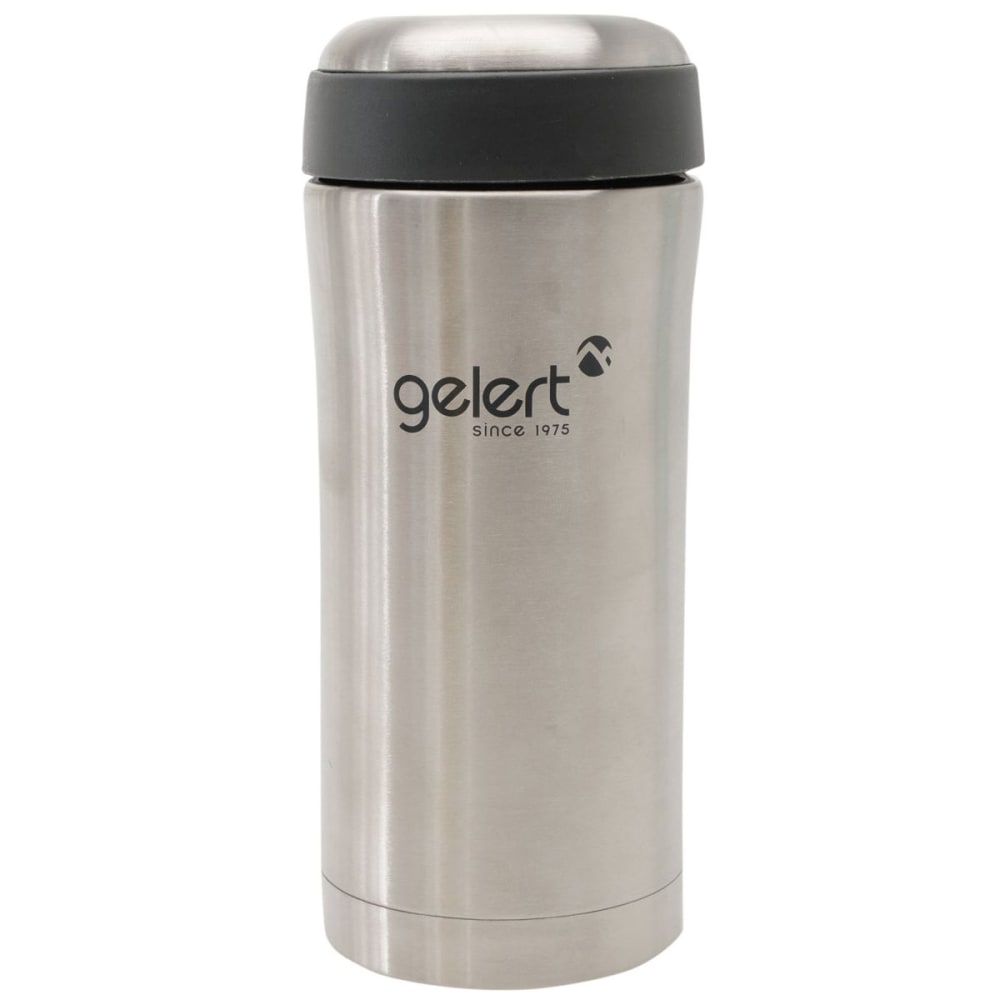 GELERT Thermal Mug - Brushed