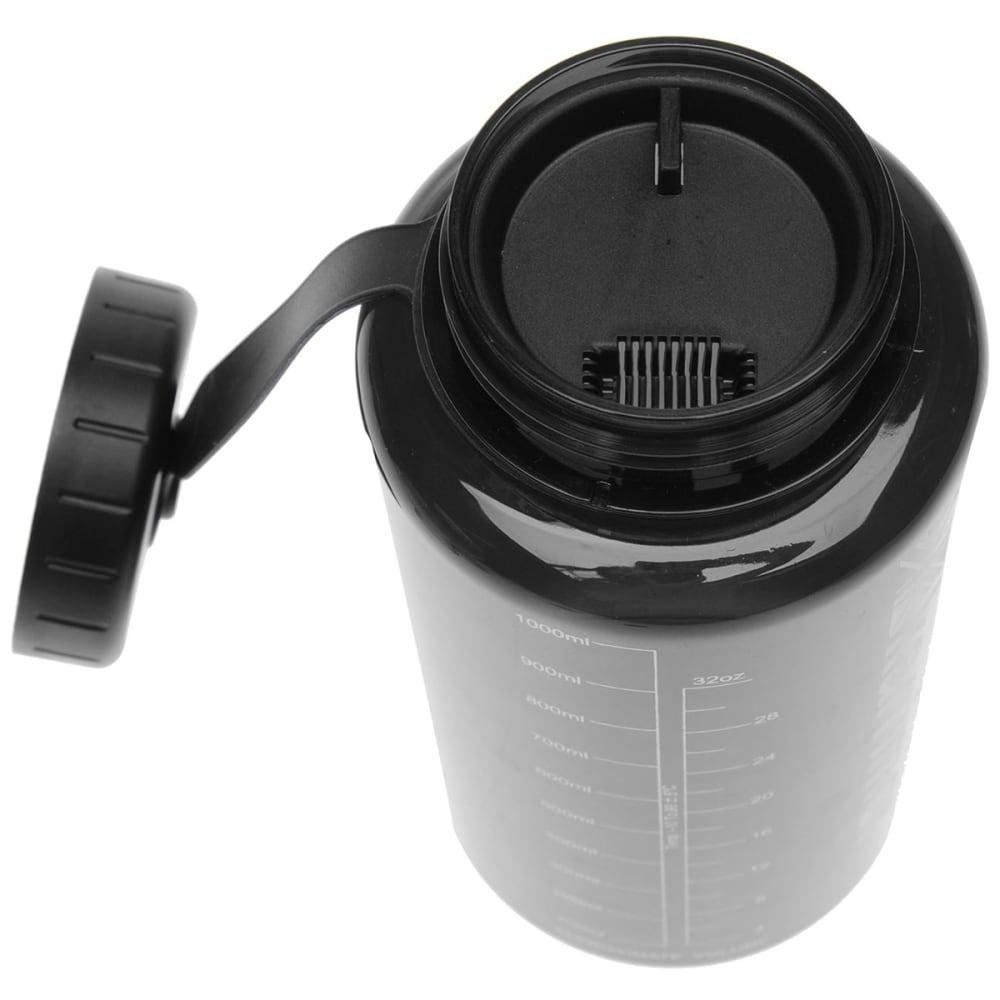 KARRIMOR 1L Tritan Bottle - CHARCOAL