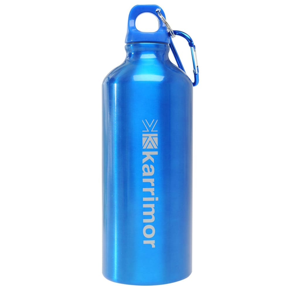KARRIMOR 600ml Aluminum Drink Bottle ONESIZE