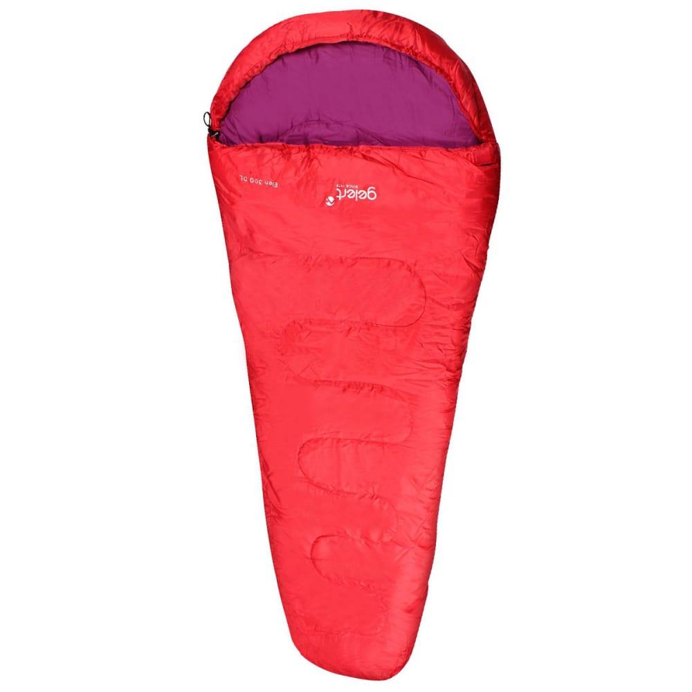 GELERT Elen 300 Mummy Sleeping Bag ONESIZE