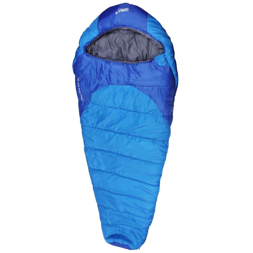 GELERT Hibernate 400 Sleeping Bag - Director Blue