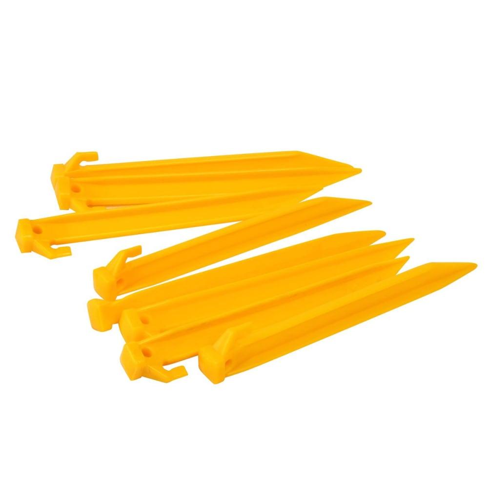 GELERT Plastic Pegs - -