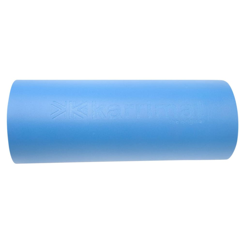 KARRIMOR 2-Tone Foam Sleeping Mat - NAVY/BLUE