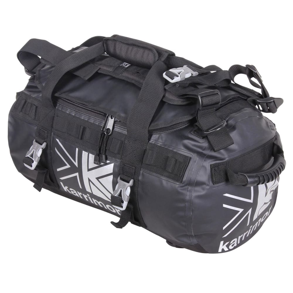 KARRIMOR 40L Duffle Bag - BLACK