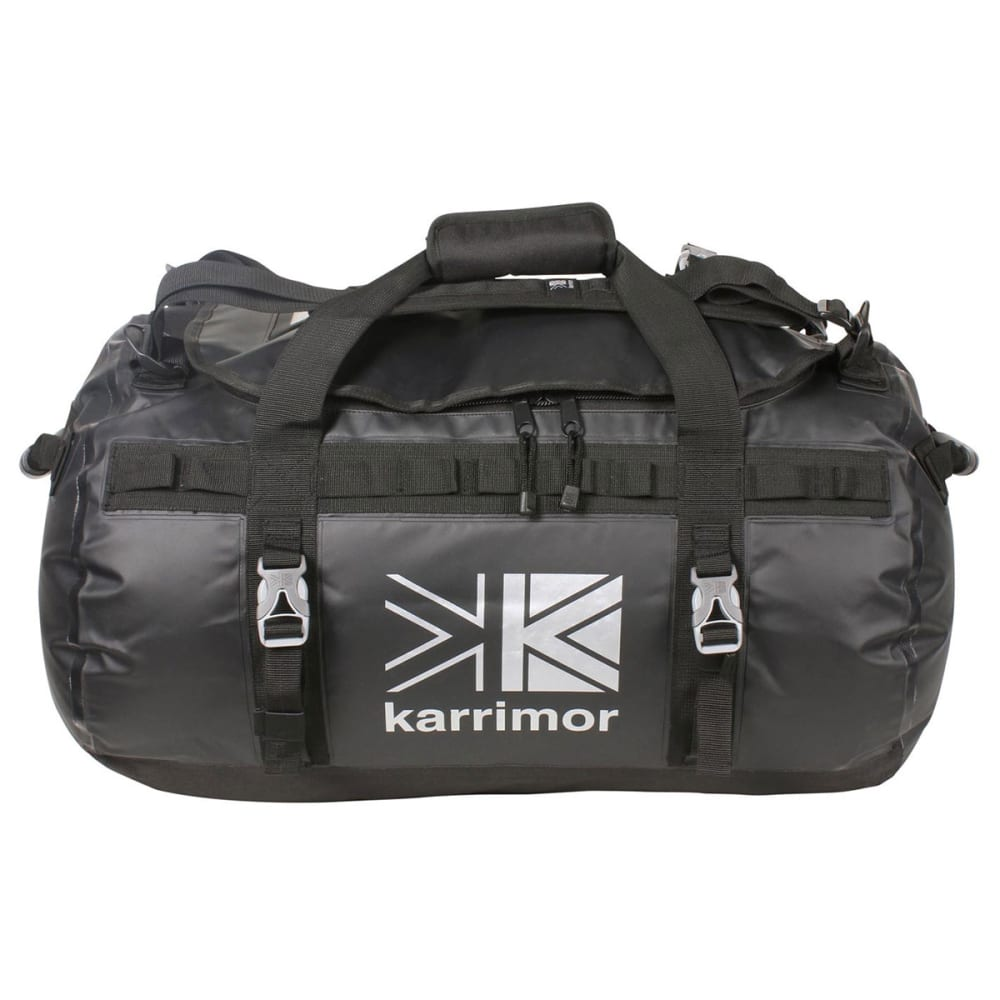 KARRIMOR 70L Duffle Bag - BLACK