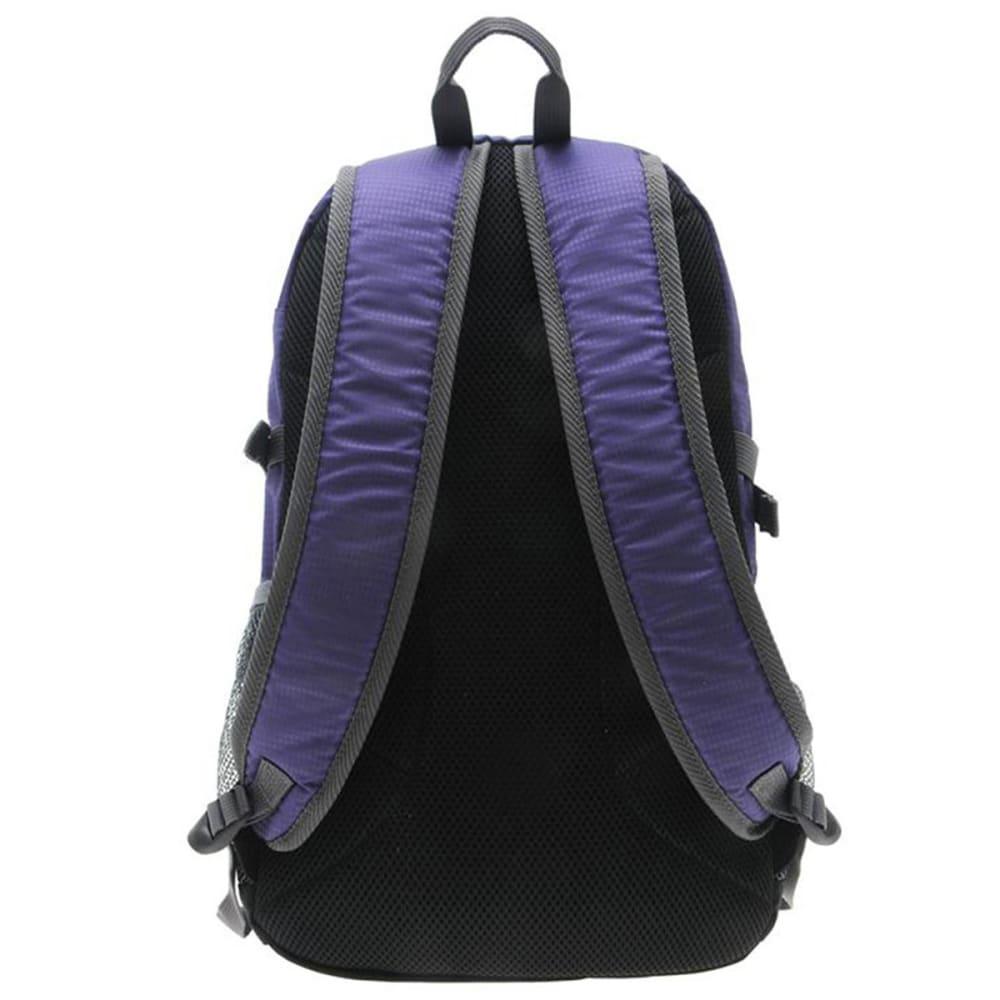 GELERT Conway 25L Backpack - Navy/Purple