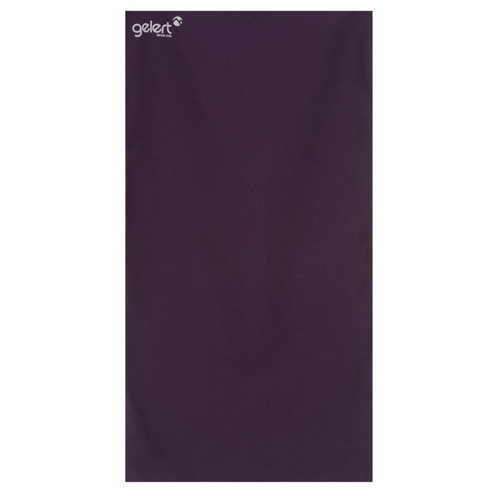 GELERT Soft Towel, Small - PURPLE