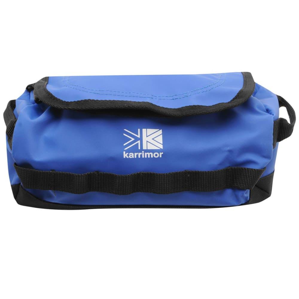 KARRIMOR Travel Toiletry Bag - BLUE