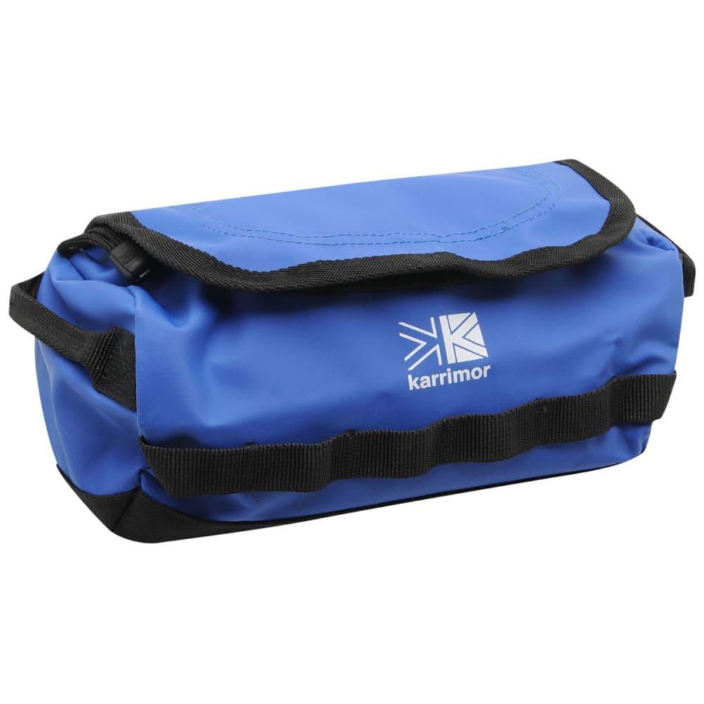 KARRIMOR Travel Toiletry Bag ONESIZE