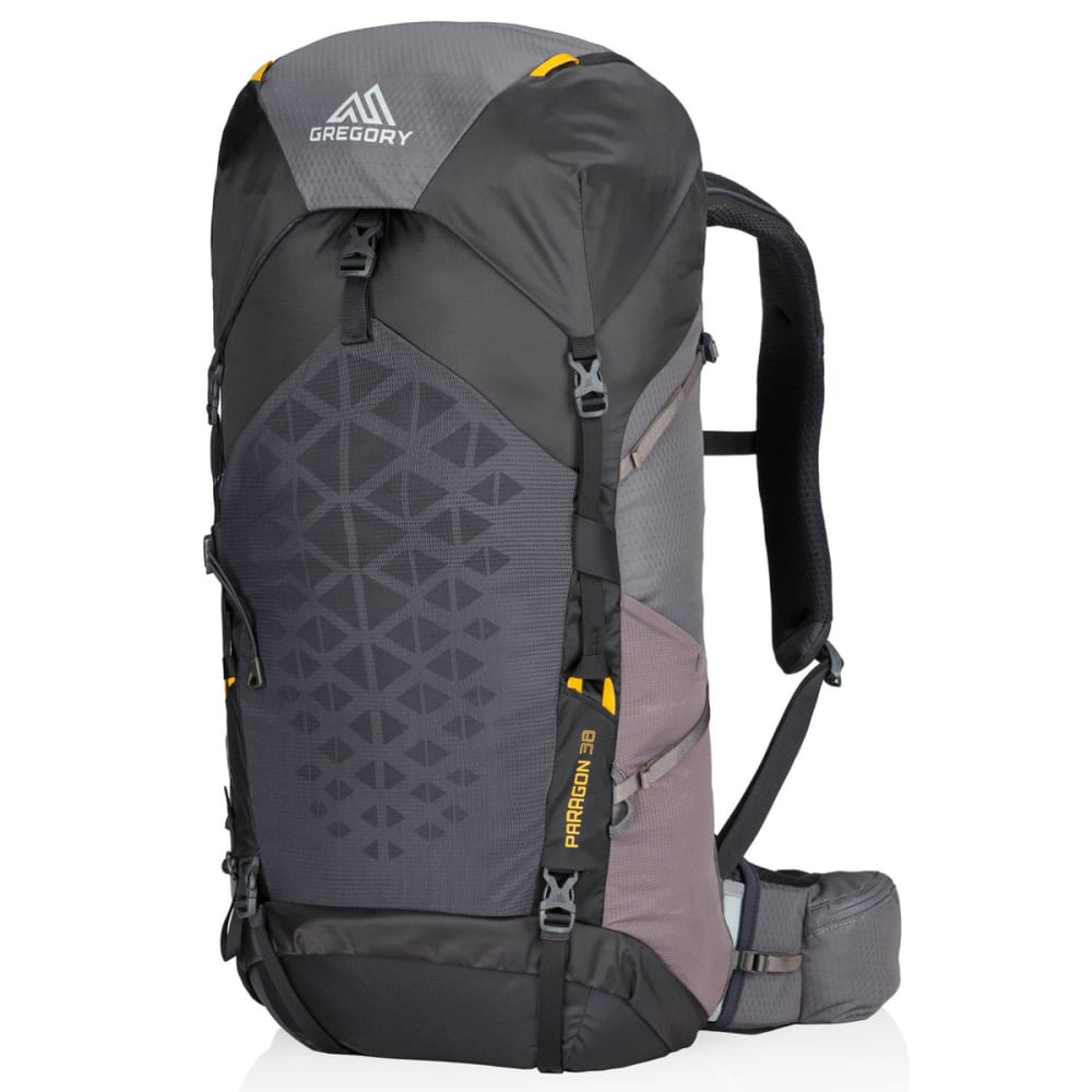 GREGORY Paragon 38 Pack - SUNSET GREY