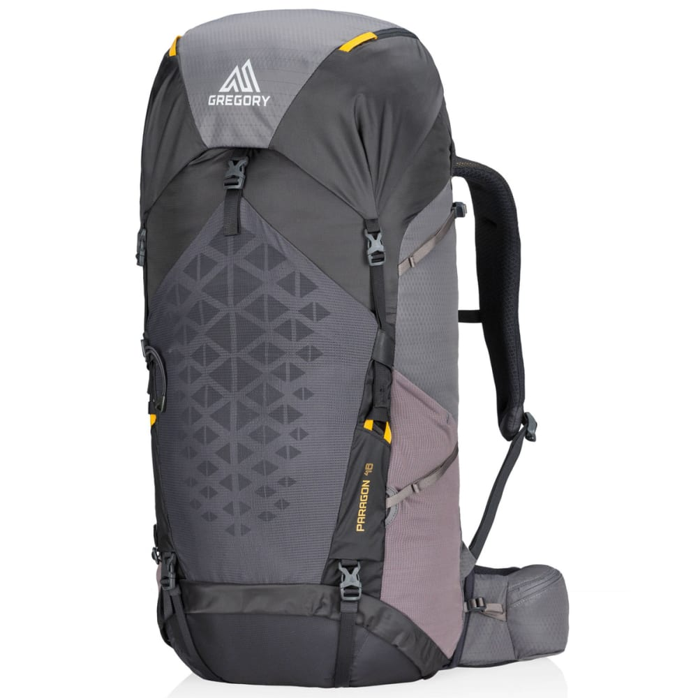 GREGORY Paragon 48 Pack - SUNSET GREY