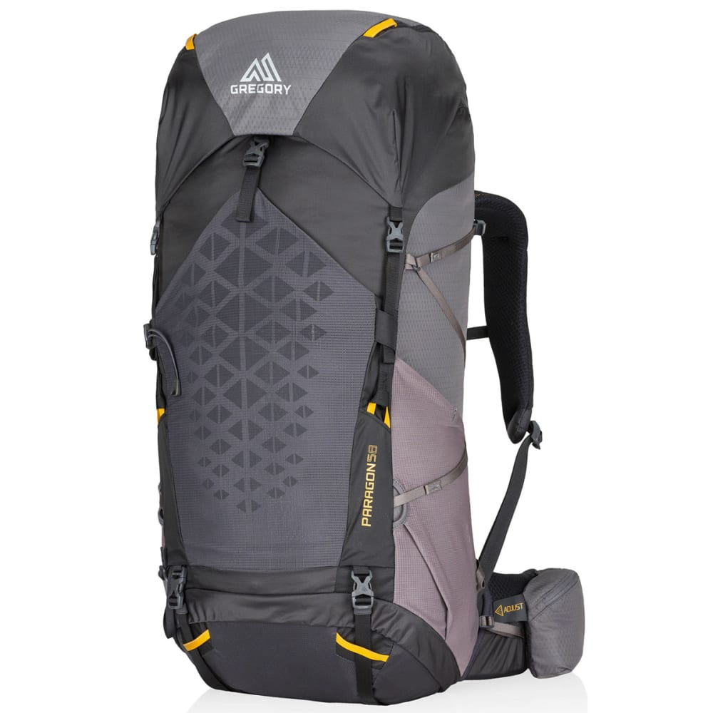 GREGORY Paragon 58 Pack - SUNSET GREY
