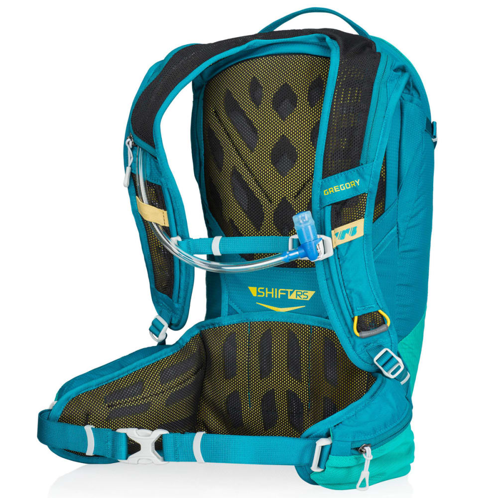 GREGORY Amasa 14 3D-HYD Pack - CALYPSO TEAL