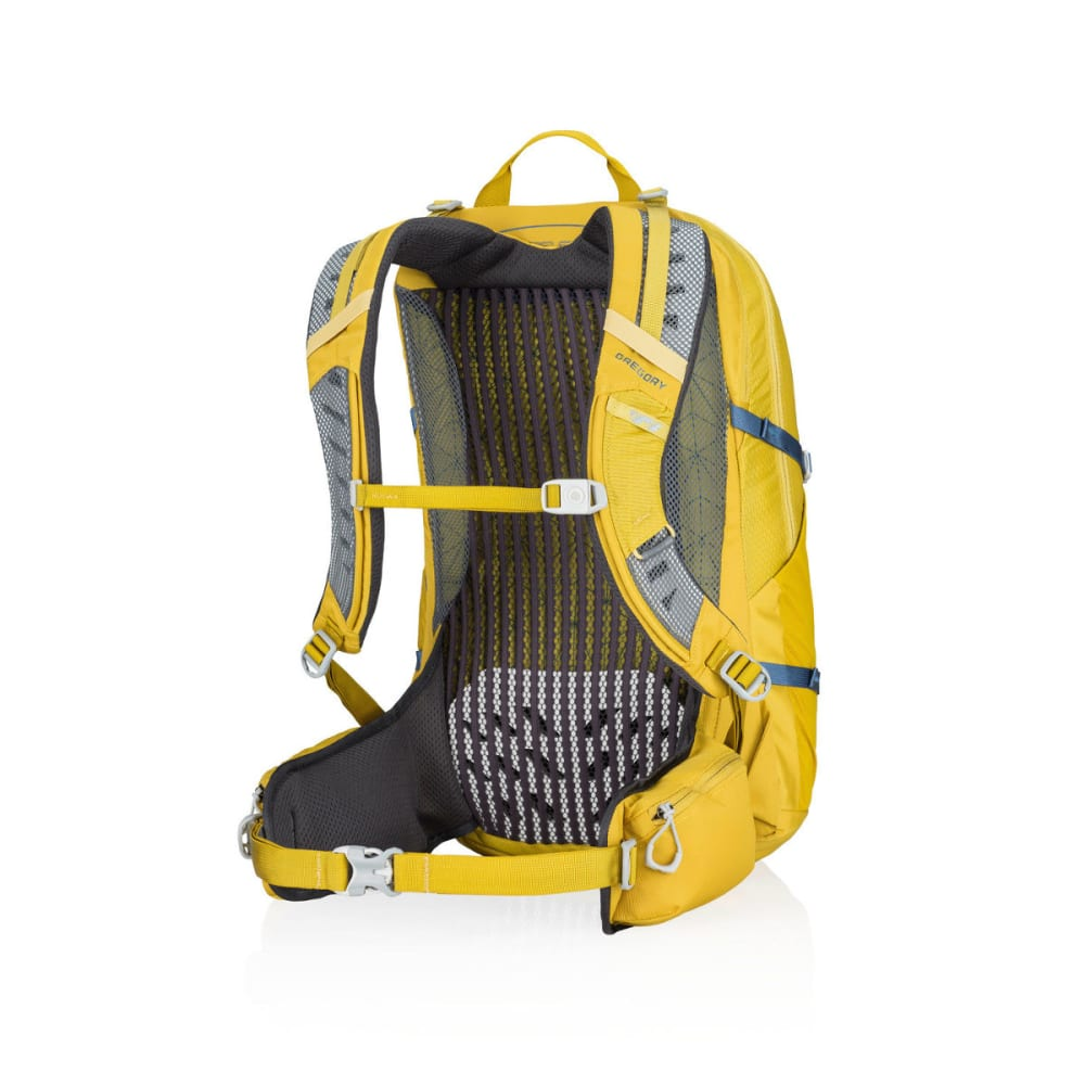 GREGORY Citro 25 3D-HYD Pack - MINERAL YELLOW