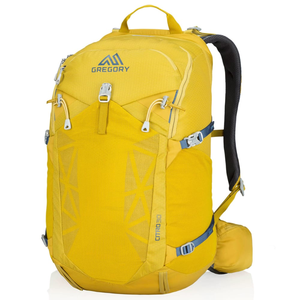 GREGORY Citro 30 3D-HYD Pack - MINERAL YELLOW