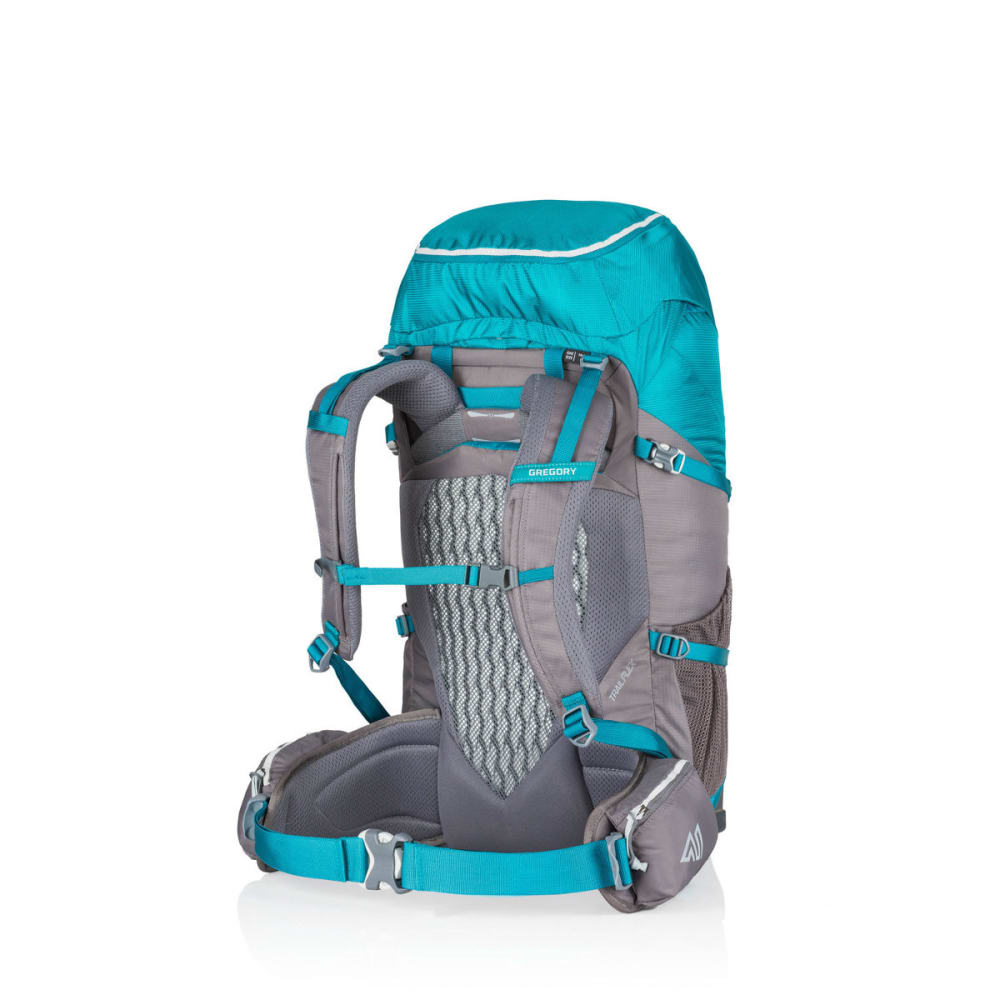 GREGORY Amber 28 Pack - TEAL GREY