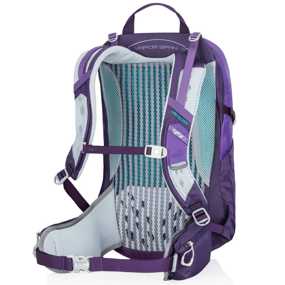 GREGORY Juno 20 3D-HYD Pack - ACAI PURPLE