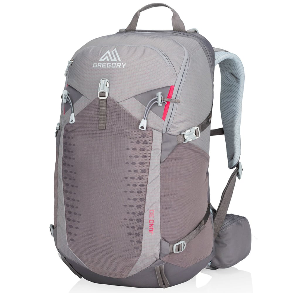 GREGORY Juno 30 3D-HYD Pack - EQUINOX GREY
