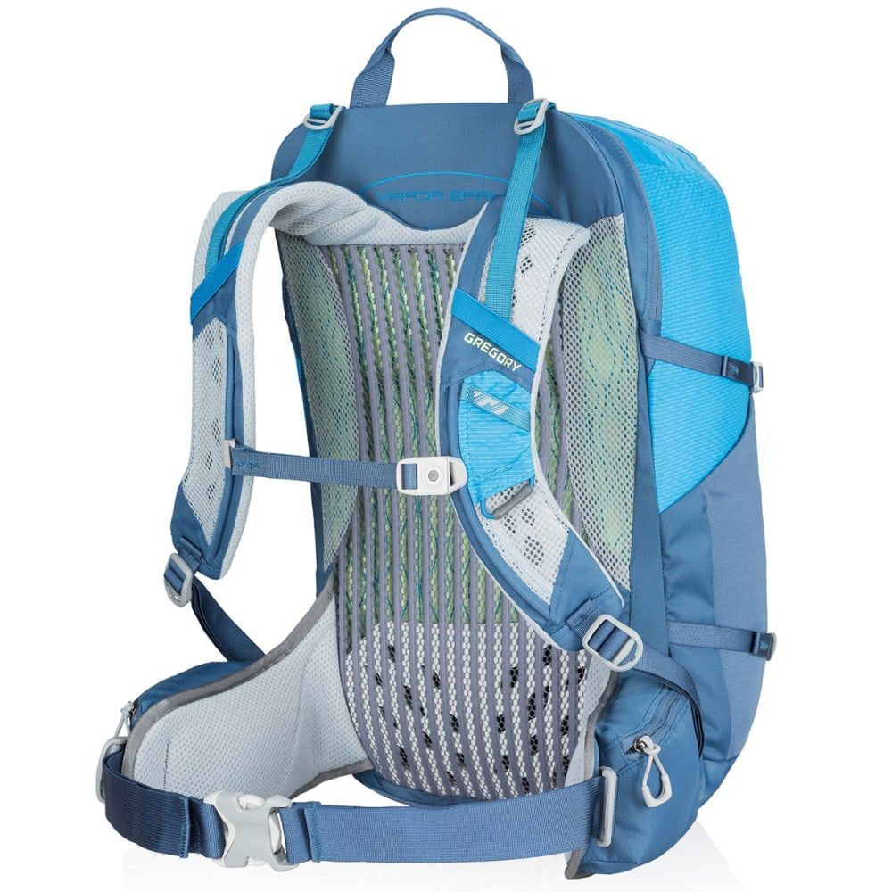 GREGORY Juno 30 3D-HYD Pack - PORCELAIN BLUE