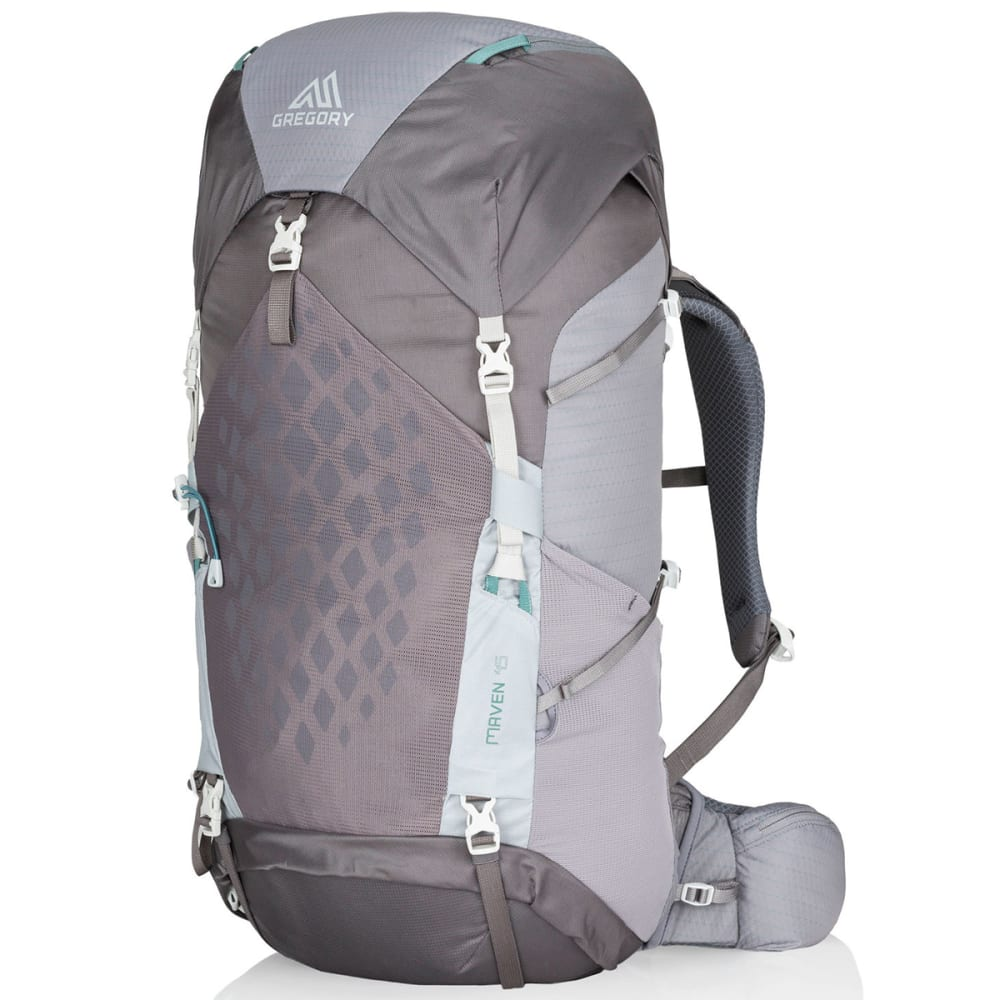 GREGORY Maven 45 Pack - FOREST GREY