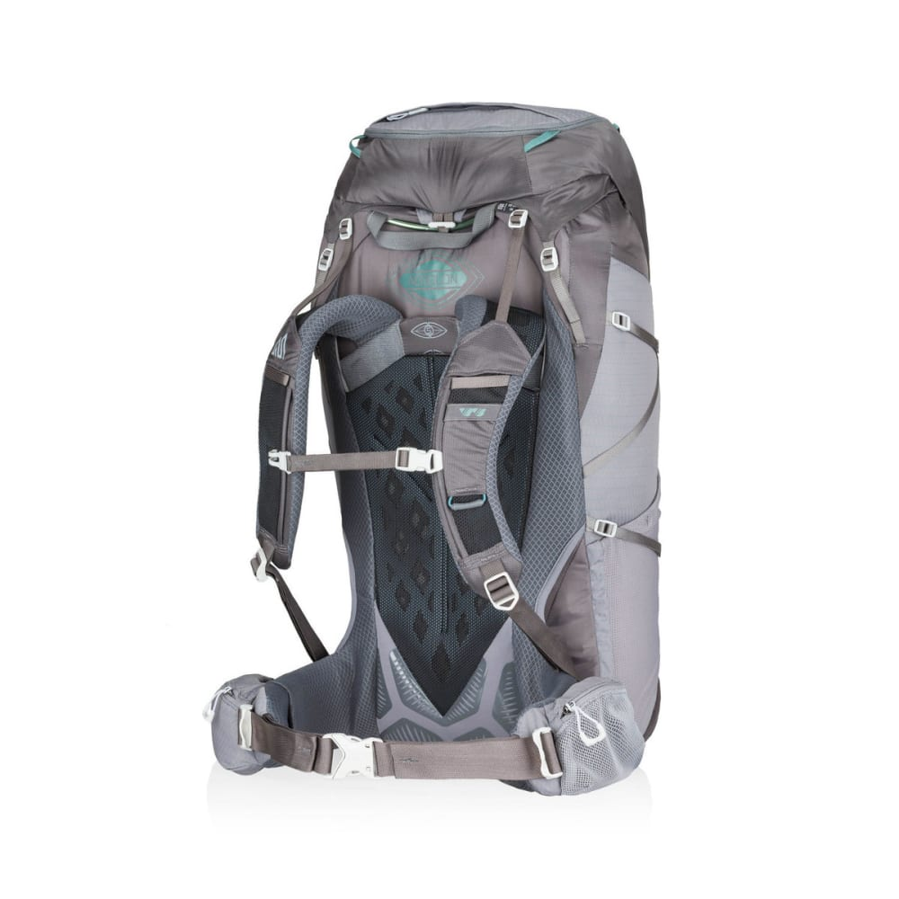 GREGORY Maven 55 Pack - FOREST GREY