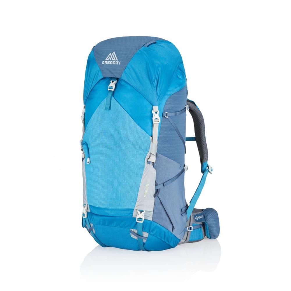 GREGORY Maven 55 Pack - RIVER BLUE