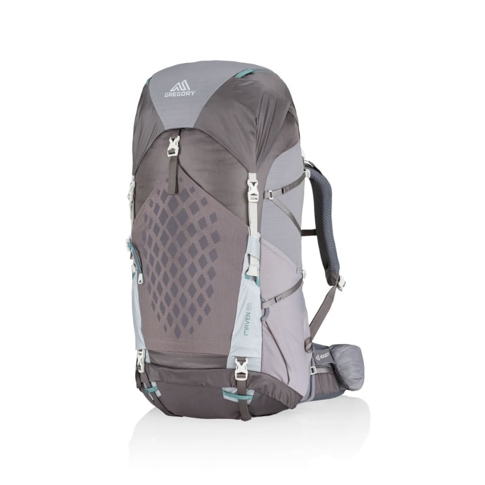 GREGORY Maven 65 Pack - FOREST GREY