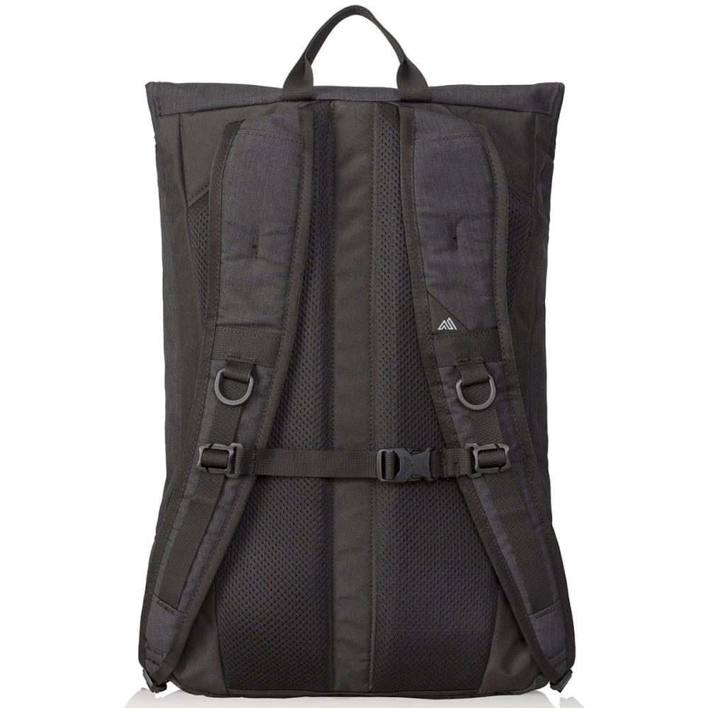 GREGORY Explore Baffin Pack - EBONY BLACK