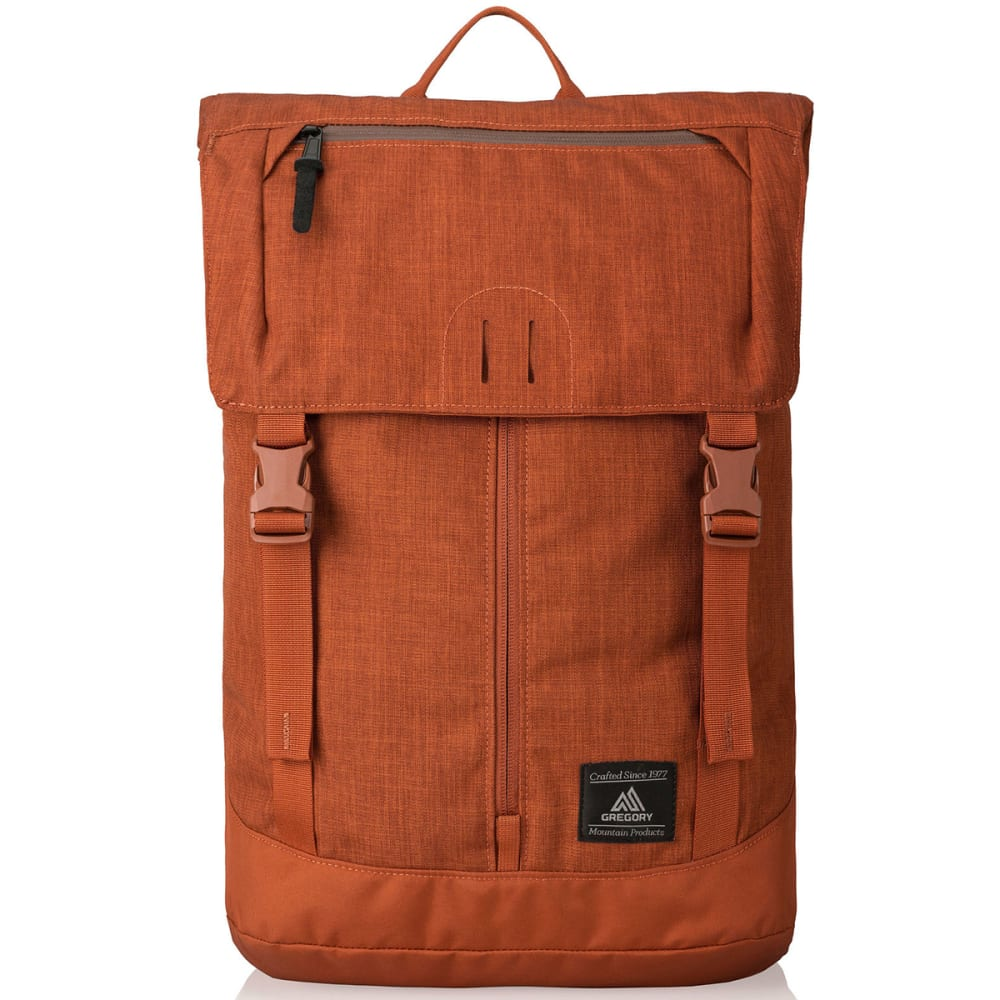 GREGORY Explore Baffin Pack - TERRACOTTA RED
