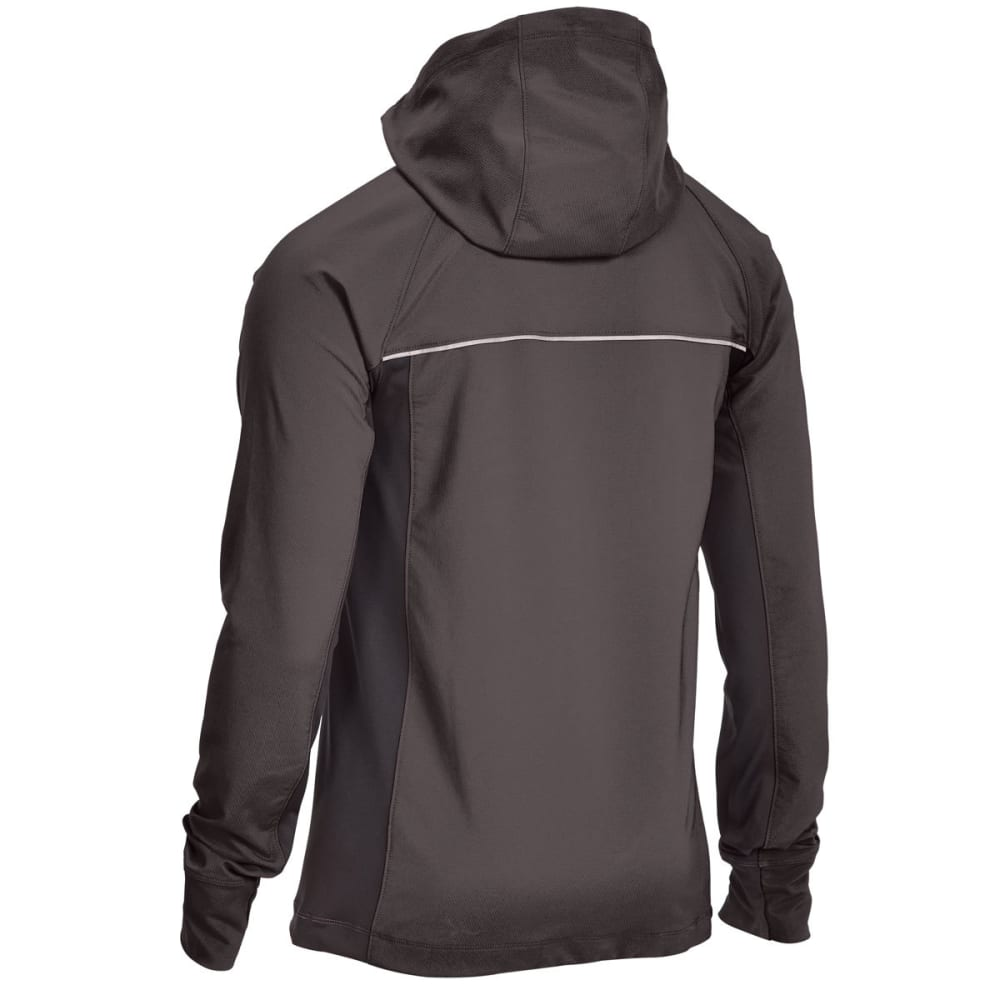 EMS Men's Techwick Active Hybrid Jacket - PHANTOM