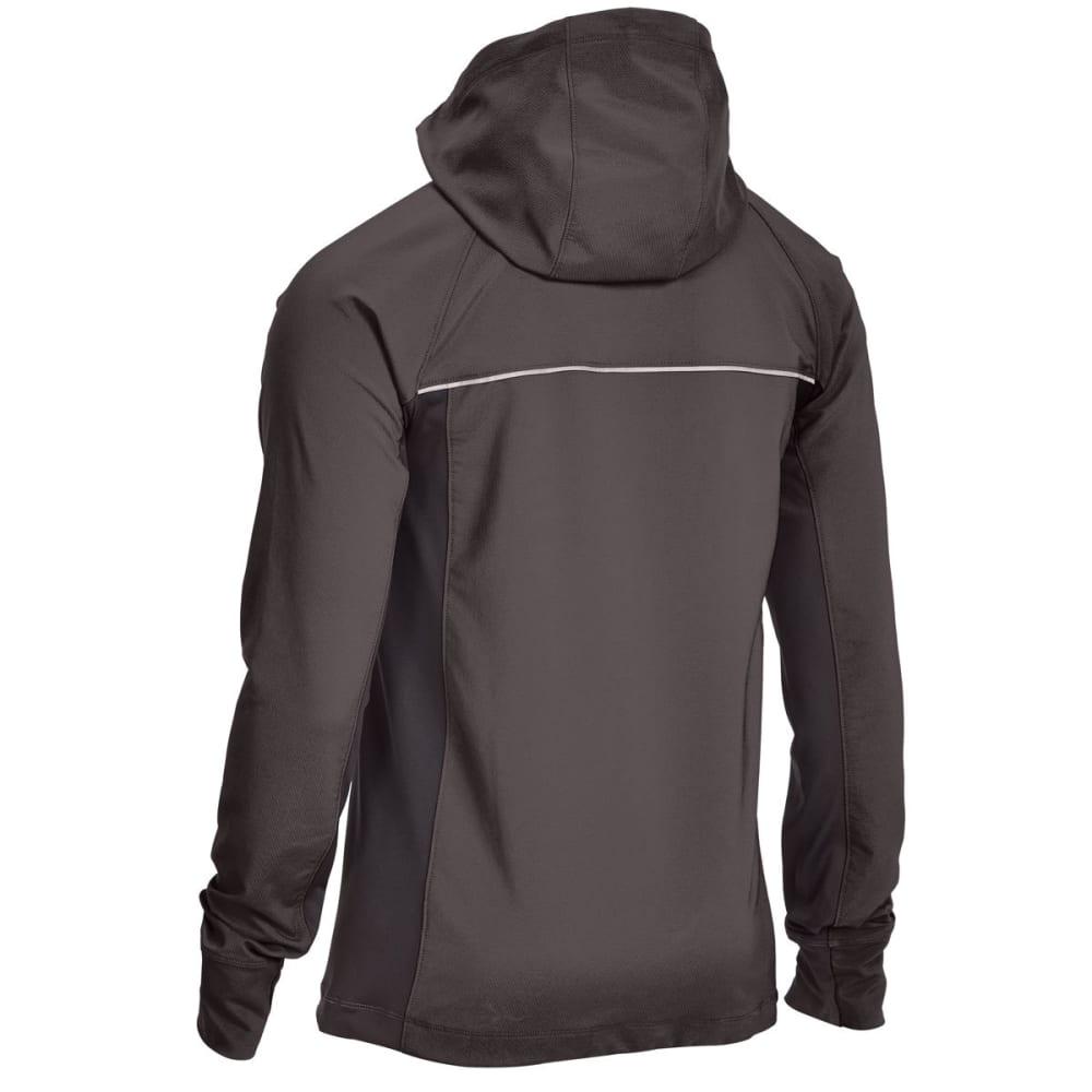 EMS Men's Techwick Active Hybrid Jacket - PHANTOM