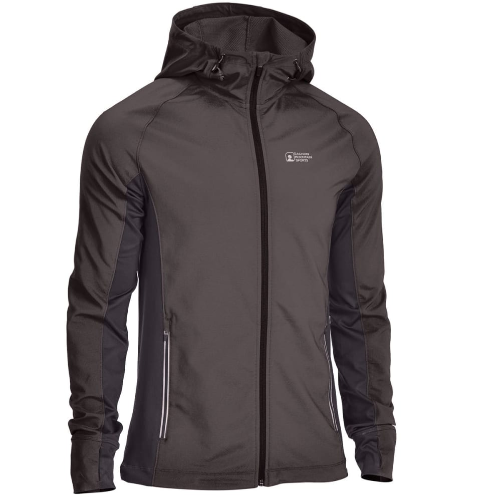 EMS® Men's Techwick® Active Hybrid Jacket - PHANTOM